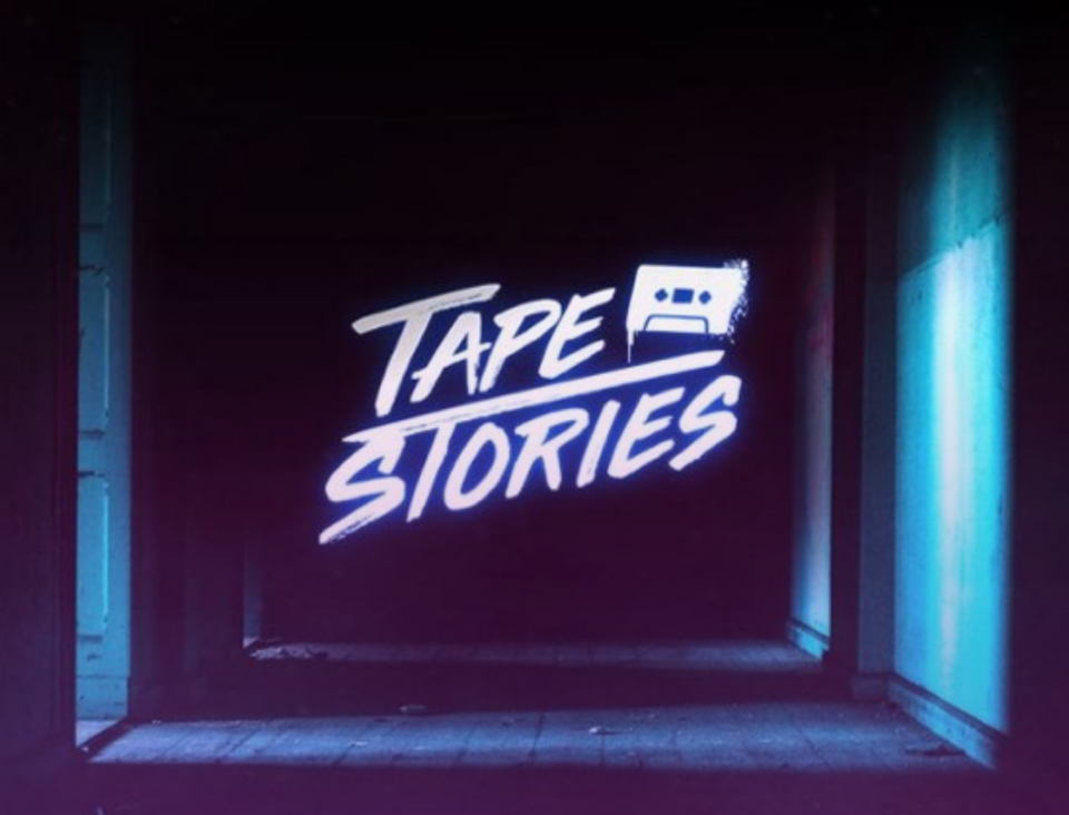 Tech for Good (2): Tape Stories