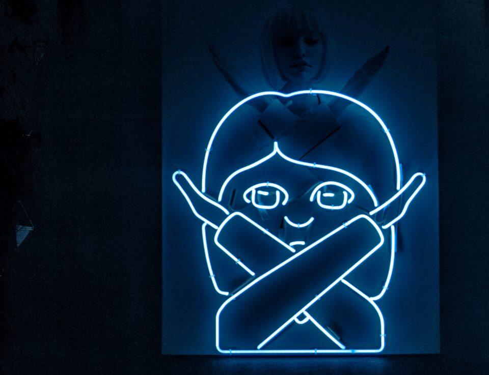 Tech for Good (3): Mit KI gegen Menschenhandel